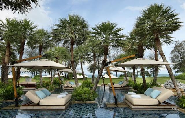 Anantara Phuket Villas, Thailand