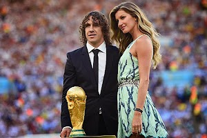 FIFA World Cup 2014: Closing Ceremony
