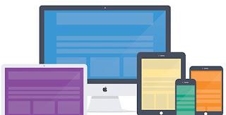 Cara Membuat Halaman Blog Menjadi Full Screen