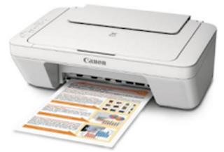 Canon Pixma MG2500 Driver Download - Windows - Mac - Linux