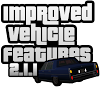 [SA] Improved Vehicles Features (ImVehFt)