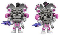 Funtime Freddy CHASE