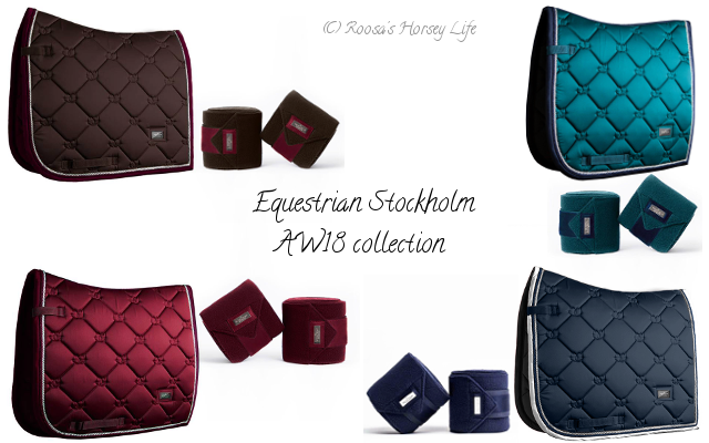 roosa's horsey life: trends to watch out for: equestrian stockholm