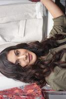 Amyra Dastur Looks Super cute At Denim Atelier (21).JPG