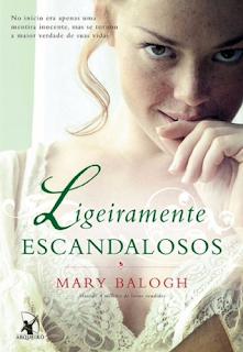Série Bedwyns - Mary Balogh