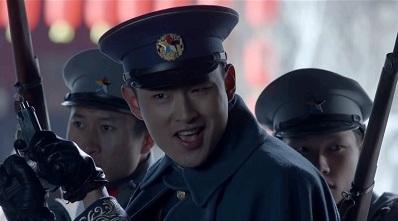 Reasons to watch Monster Killer Wang Yan Lin