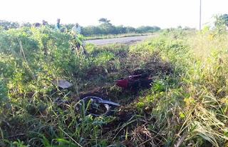 Acidente mata comerciante em rodovia da Paraíba
