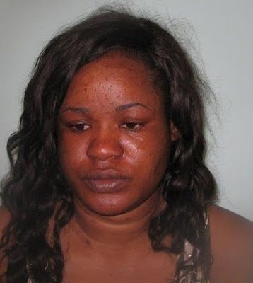 Nigerian woman sentenced in the UK for laundering money from scam (see photos)