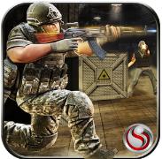 Army the Commando Survival V1.0 MOD Apk ( MOD Money )
