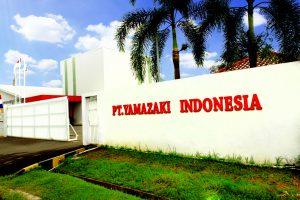 Lowongan Kerja di Bekasi : PT. Yamazaki Indonesia - Operator Produksi