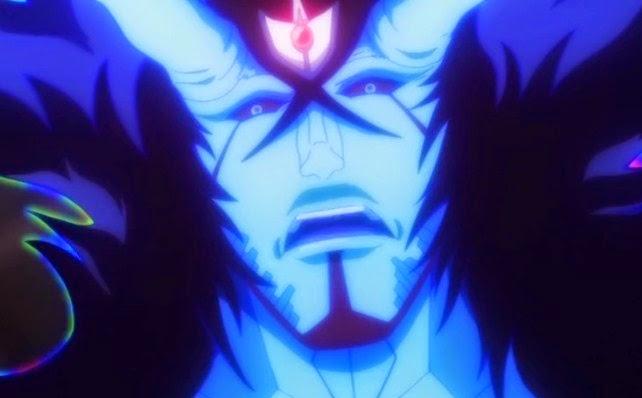 Magi: Sinbad no Bouken Episode 2 Subtitle Indonesia