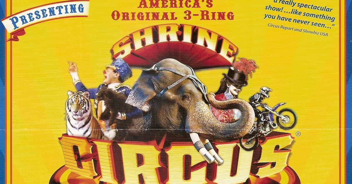 Shrine brothers circus - Cool water blue perfume