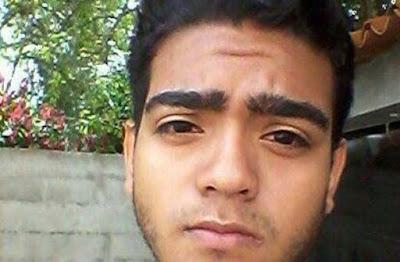Jairo Ortiz, joven muerto en las protestas de Venezuela,según el Defensor del Pueblo del País