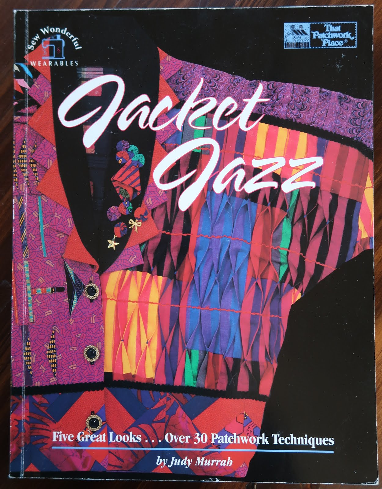 Jacket Jazz (click!)