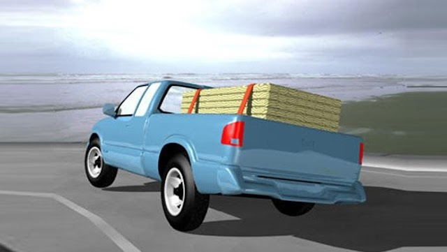 Arti Body Roll Pada Mobil Dan Penyebabnya