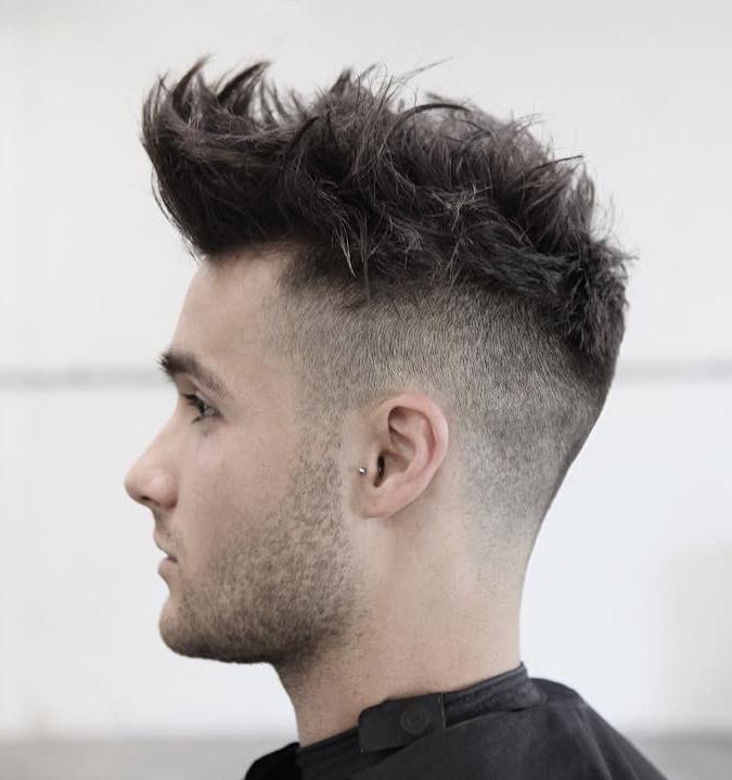 5 Peinados para Cabello Corto YouTube - Peinados En Corte Degrade