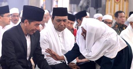 Ini Alasan Elektabilitas Jokowi dan PDI-P Tak Terpengaruh Pilkada DKI