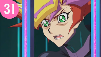 Yu-Gi-Oh! VRAINS Episode 31 Subtitle Indonesia