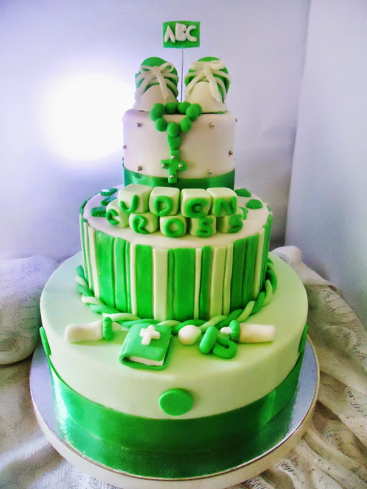 Cakes For The Month Of March 2015 Kalel S Sweet Tooth