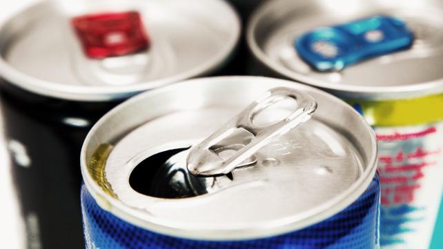 Ενεργειακά ποτά: Μύθος η Αλήθεια?