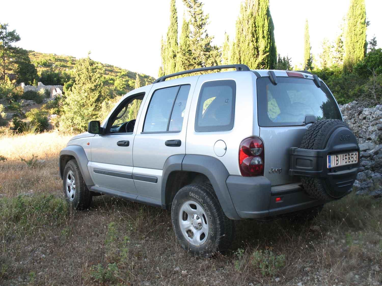 Jeep Cherokee 3.7 L autoholix pic1