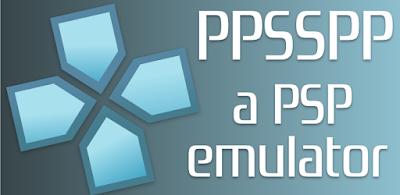 emulator PSP PPSSPP