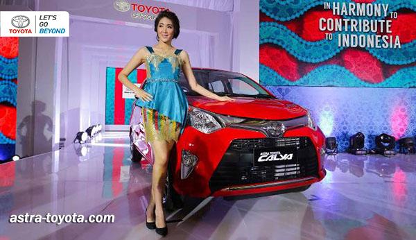 Toyota Sudirman Jakarta Pusat