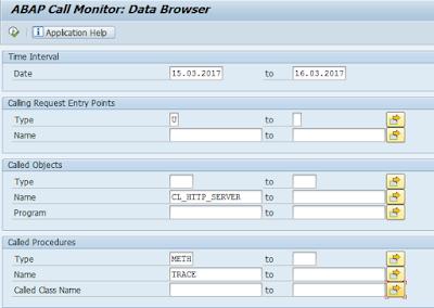 SAP ABAP Tutorials and Materials, SAP ABAP Certifications, SAP ABAP Guide