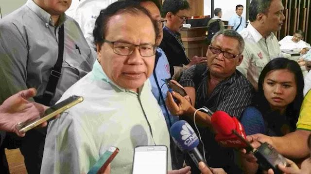 Kritik Ridwan Kamil, Rizal Ramli: Dia Dipilih untuk Ngurus Warga Jabar