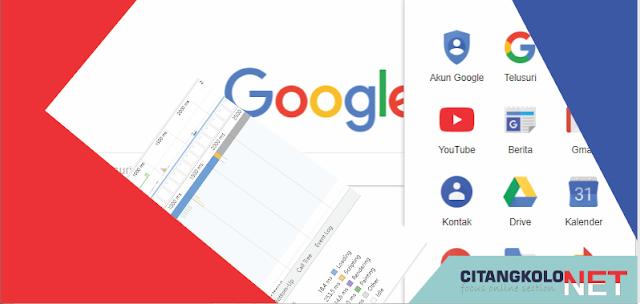 CITANGKOLO-LUAR BIASA ! 3 Perubahan pada Google Chrome Versi terbaru