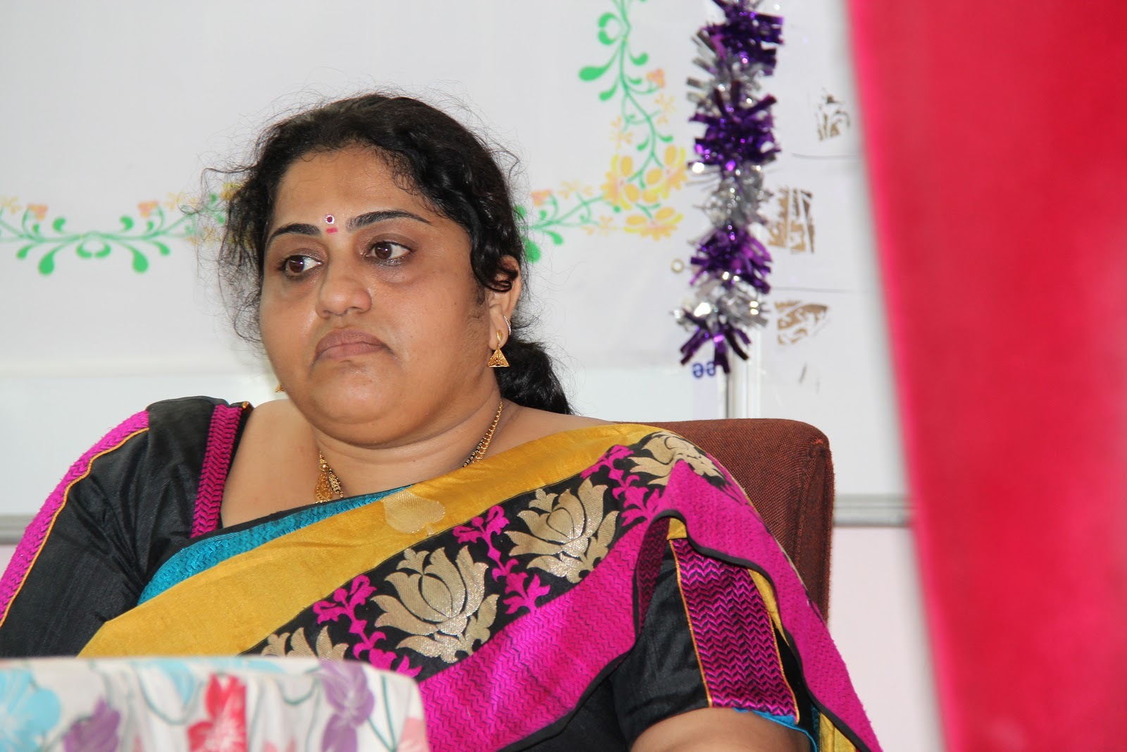 Dr Dhavala Lalitha Bhaskari