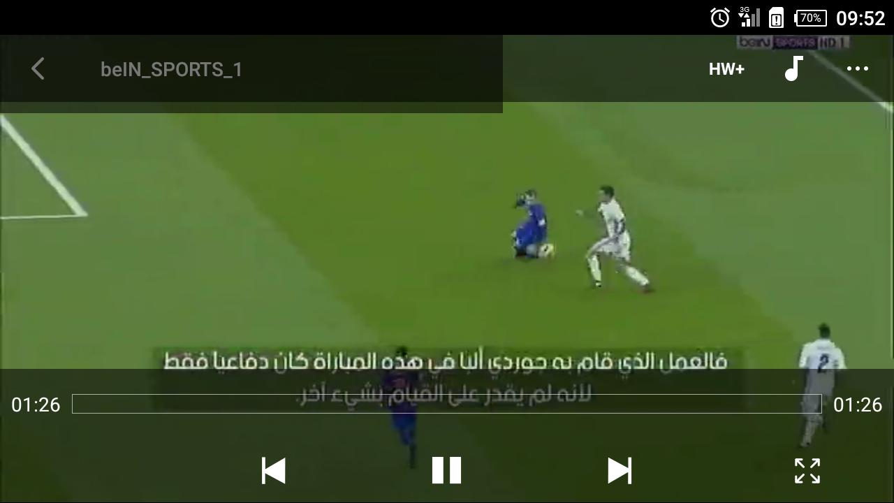 IPTV all world m3u playlist super stable on VLC 02 01 2017