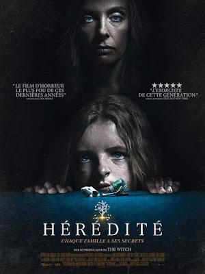 Hereditary Movie Poster 3