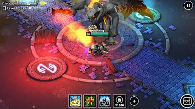 Dungeon Legends Mod Apk v2.13 (Mega Mod)