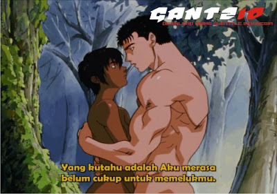 Berserk Episode 21 Subtitle Indonesia