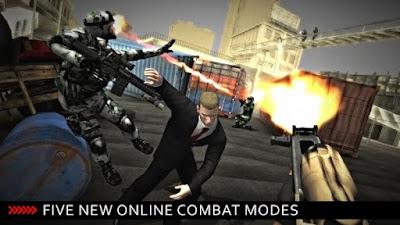Download Call Of Battlefield:Online FPS Apk v1.8 (Mod Money) Free