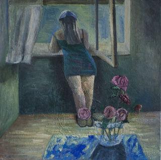 Испанский художник. Susana Mata