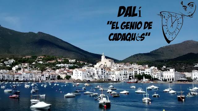 Dalí, el genio de Cadaqués