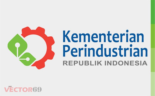 Logo Kementerian Perindustrian Indonesia (Kemenperin) - Download Vector File CDR (CorelDraw)
