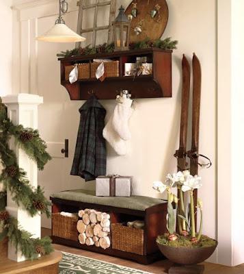 Dekorasi Rumah Untuk Menyambut Natal 800012