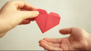 Kisah Nyata Sedekah Menyentuh Hati