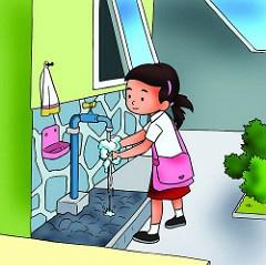 gambar kebersihan lingkungan gambar kebersihan lingkungan ...