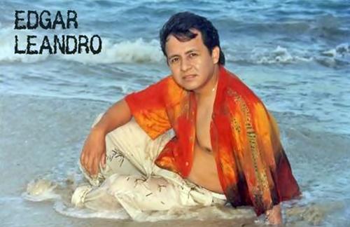 Edgar Leandro - Pagaras