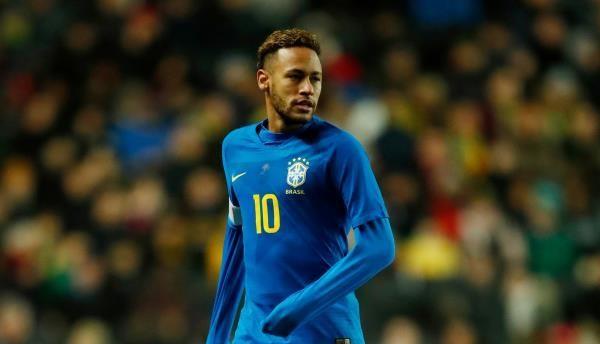 البرازيل تنتظر عودة نيمار