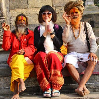 Maha Shivaratri Festival in Nepal
