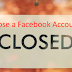 How Do I Close A Facebook Account Updated 2019
