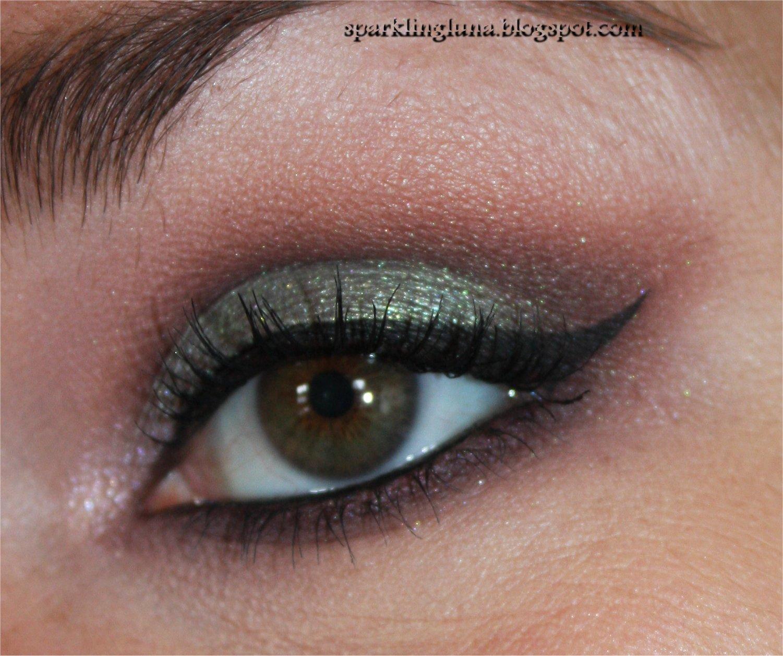 Sparkling Luna: EOTD : Anastasia Beverly Hills Rosette
