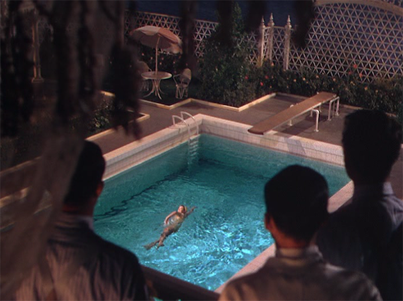 The Million Dollar Mermaid Swims Out Of Our Lives All About The Lovely Esther Williams 35