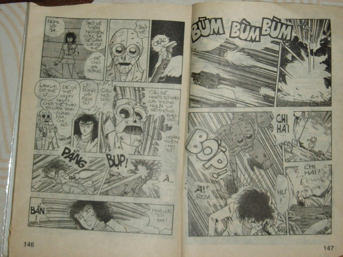 Siêu nhân Locke vol 01 trang 72
