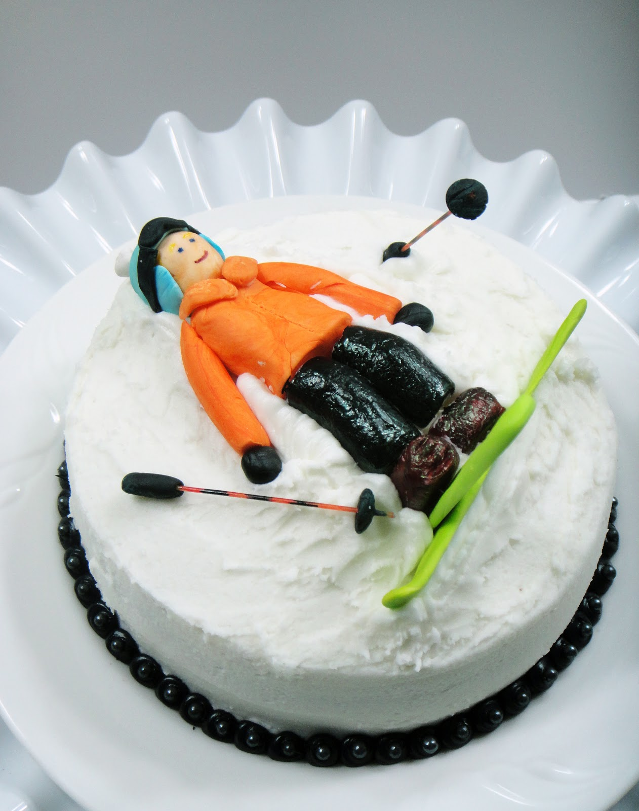 One Day Cake Decorating Classes